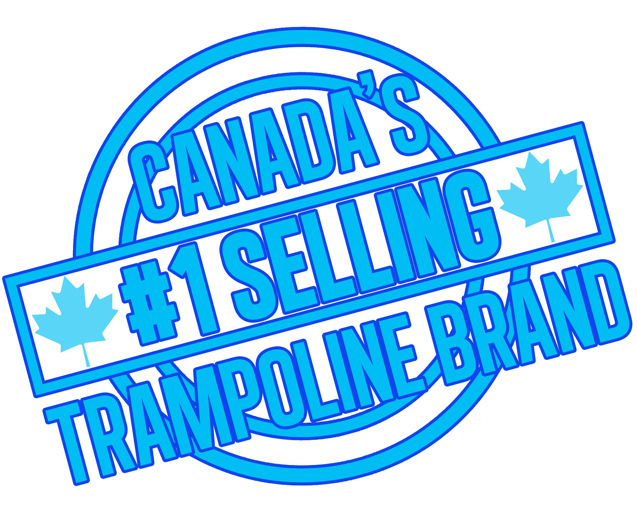 Trainor Sports Trampolines by Dyaco Canada Inc.