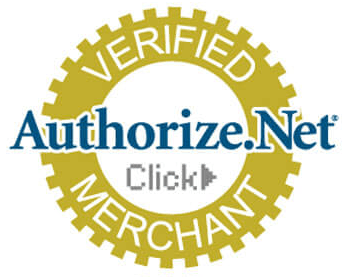 SOLE Fitness Canada is a proud verified merhcant with Authorize.net.